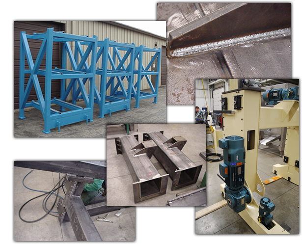 Fabrication-and-Assembly solutions